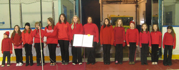 Girls_Choir_performing_at_Provincial_Hockey_Tournament.jpg